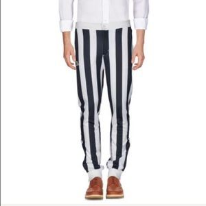 Kappa referee pants